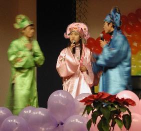 Student theatre