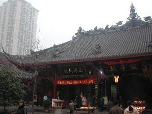 Daci Tempel