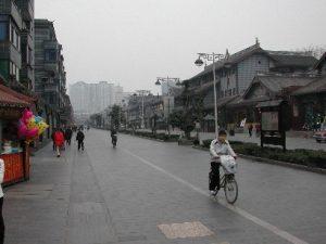 Qintai Lu