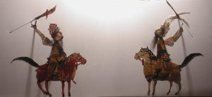 Pi Ying Xi - Schattentheater