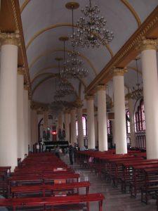 Ping An Bridge church